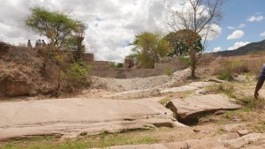 The Water Project : kenya4389-23-completed-dam
