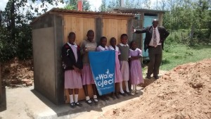 The Water Project : kenya4404-39-completed-latrines