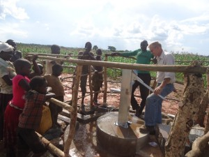 The Water Project : uganda6061-19-clean-water