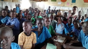 The Water Project : uganda696-05-students