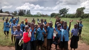 The Water Project : uganda696-17-thank-you
