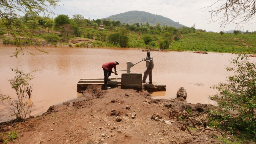 Photo of Musunguu Community B