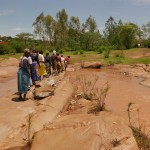 The Water Project: Musunguu Community B -