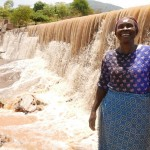 The Water Project: Musunguu Community C -