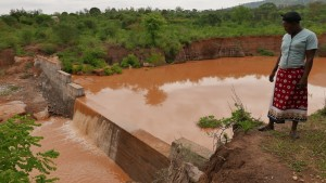 The Water Project : kenya4388-01-sand-dam