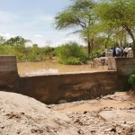 The Water Project: Vinya wa Mwau Sand Dam Project -
