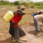 The Water Project: Kee Community G -