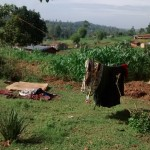 The Water Project: Emumbia Community, Simon Otundo Spring -
