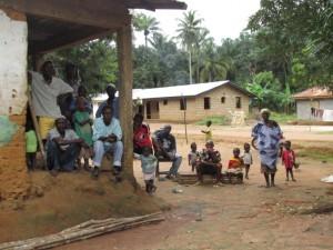 The Water Project : kenya5072-43-onlookers