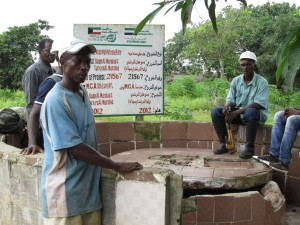 The Water Project : sierraleone5067-37-before-rehab