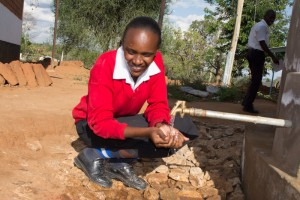 The Water Project : kenya4393-57-clean-water
