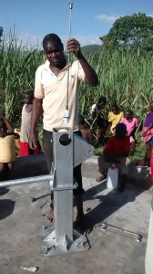 The Water Project : kenya4398-53-pump-installation
