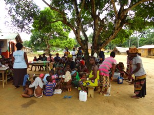 The Water Project : sierraleone5075-09-hygiene-training