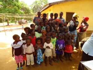 The Water Project : sierraleone5075-17-hygiene-training