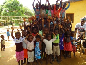 The Water Project : sierraleone5075-18-hygiene-training