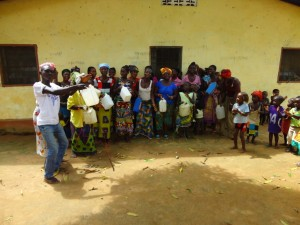 The Water Project : sierraleone5075-20-hygiene-training