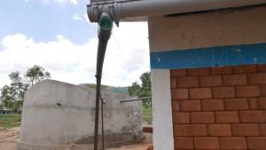 The Water Project : kenya4393-37-piping