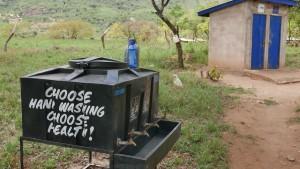 The Water Project : kenya4393-40-washing-station