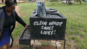 The Water Project : kenya4393-42-washing-station