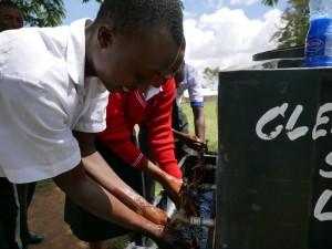 The Water Project : kenya4393-47-washing-station