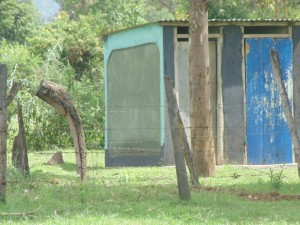 The Water Project : kenya4400-07-latrines
