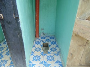 The Water Project : kenya4400-08-inside-latrine