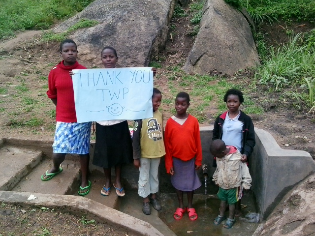 The Water Project : kenya4425-21-thankful-group