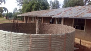 The Water Project : kenya4443-21-construction