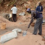 The Water Project: Methovini Community A -