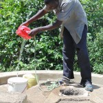 The Water Project : 1-kenya4511-rehab-well