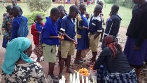 The Water Project : 1-kenya4596-break-time