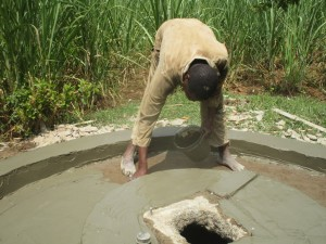 The Water Project : 10-kenya4511-construction