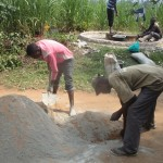 The Water Project : 11-kenya4511-construction