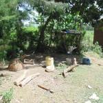 The Water Project : 12-kenya4511-dish-rack