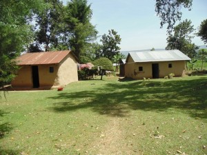 The Water Project : 15-kenya4511-homestead
