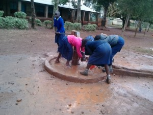 The Water Project : 2-kenya4596-condemned-well