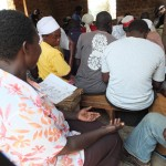The Water Project : 4-kenya4511-training