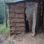 The Water Project : 6-kenya4556-latrines