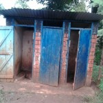 The Water Project : 7-kenya4596-latrines