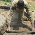 The Water Project : 8-kenya4511-construction