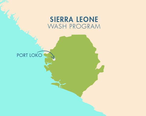 Sierra-Leone
