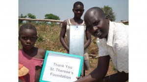 The Water Project : uganda6061-29-dedication