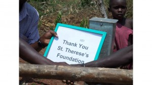 The Water Project : uganda6061-30-dedication