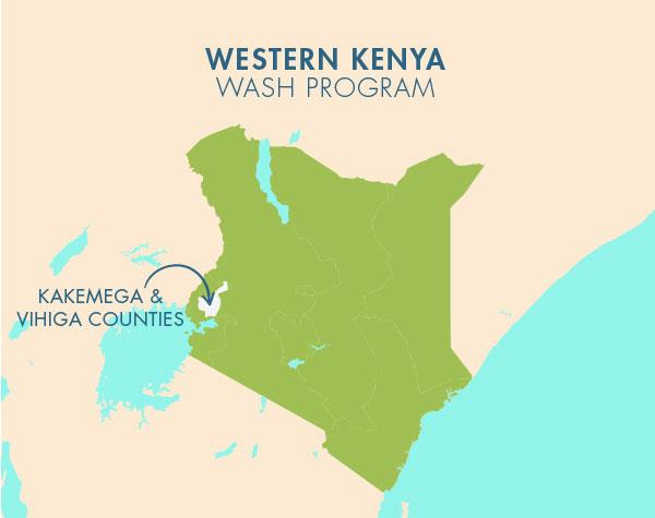 Western-Kenya