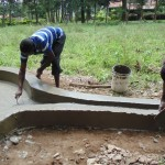 The Water Project: Makhwabuyu Well Rehabilitation Project -