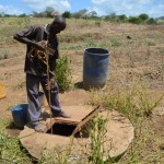 The Water Project: Kavumbu Community -