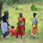 The Water Project : 1-kenya4478-self-help-group-members