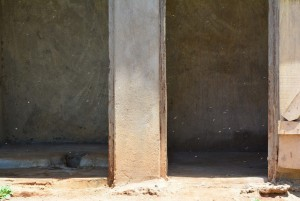 The Water Project : 10-kenya4459-latrines
