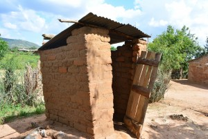 The Water Project : 10-kenya4475-household
