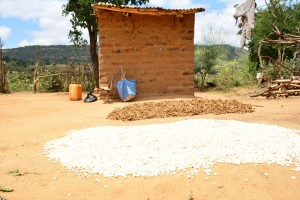 The Water Project : 10-kenya4478-household